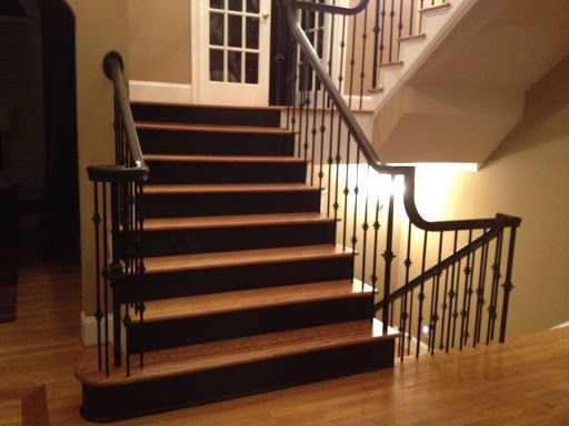 ... Standard Straight Staircases, Winder Staircases, Traditional Closed And  Cut String Stairs, Open Rise Stairs, Loft Stairs (including Alternate  Tread) And ...