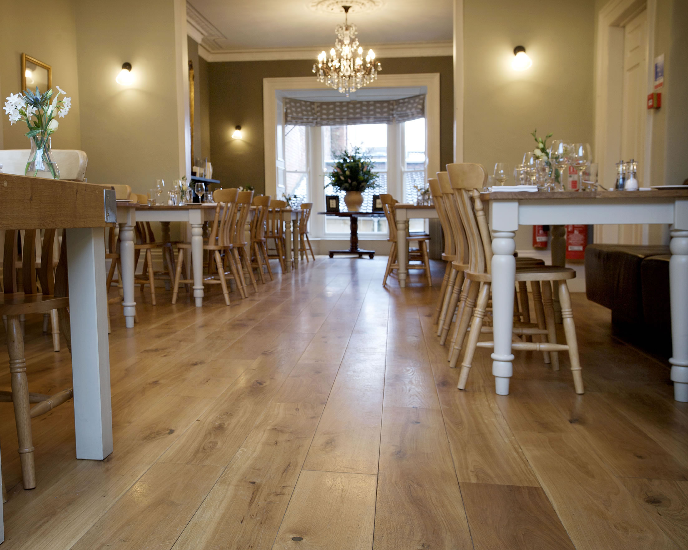 Flooring Services By Steve Burford